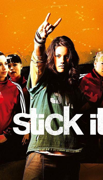 Stick It movie
