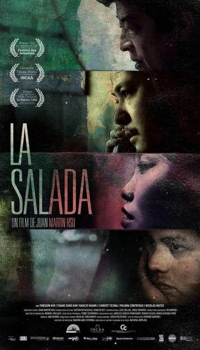 La Salada movie