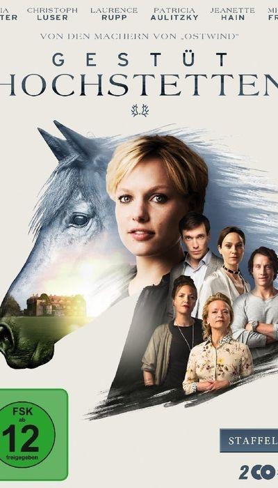 Trakehnerblut Gestüt Hochstetten movie