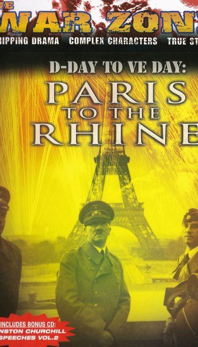 The War Zone: Paris to the Rhine movie