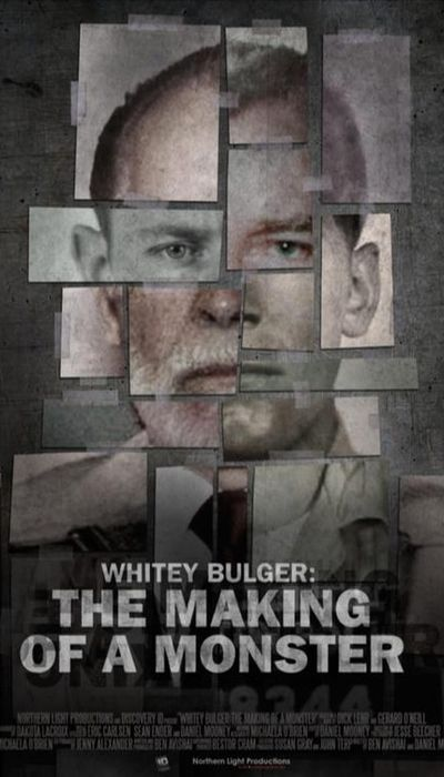 Whitey Bulger: The Making of a Monster movie
