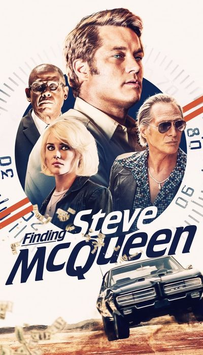 Finding Steve McQueen movie