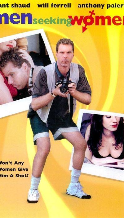 Men Seeking Women movie