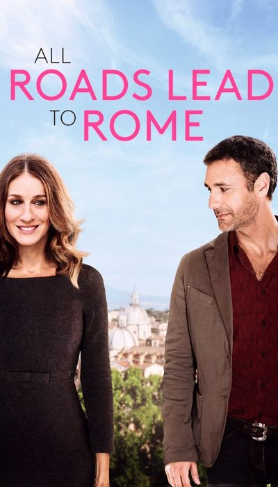 All Roads Lead to Rome movie