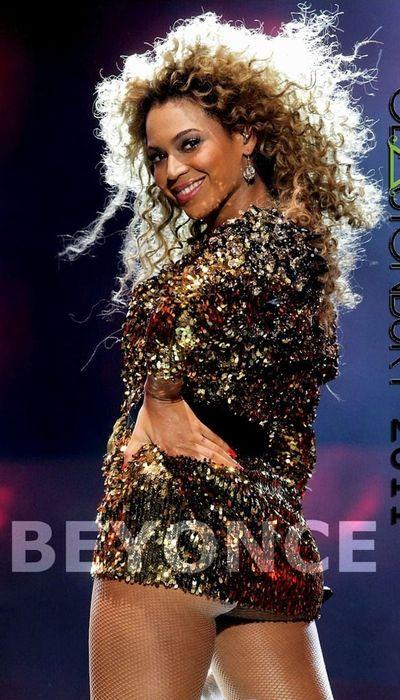 Beyoncé: Live at Glastonbury 2011 movie