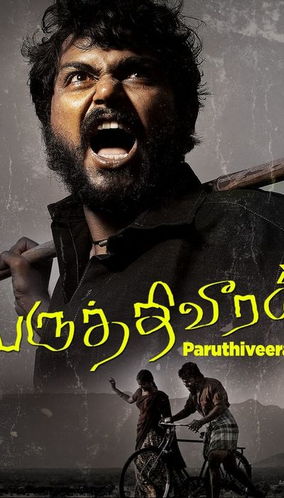 Paruthiveeran movie
