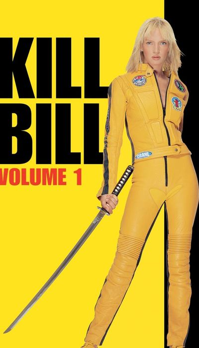 Kill Bill: Vol. 1 movie
