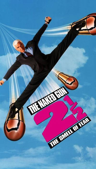 The Naked Gun 2½: The Smell of Fear movie