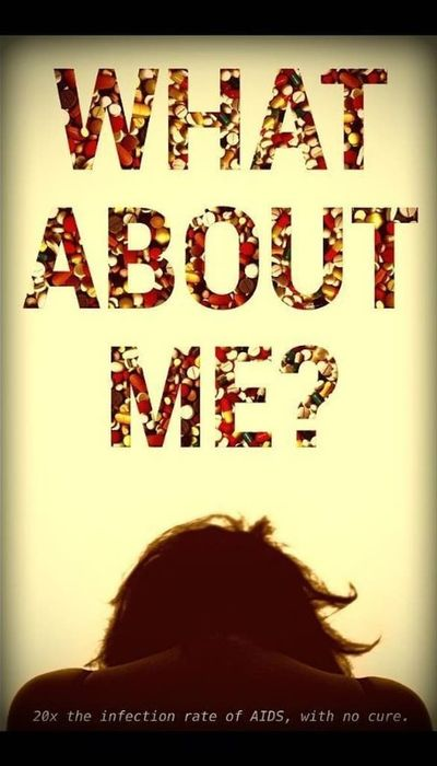 What About ME? movie