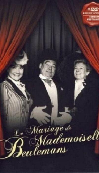 Le mariage de mademoiselle Beulemans movie