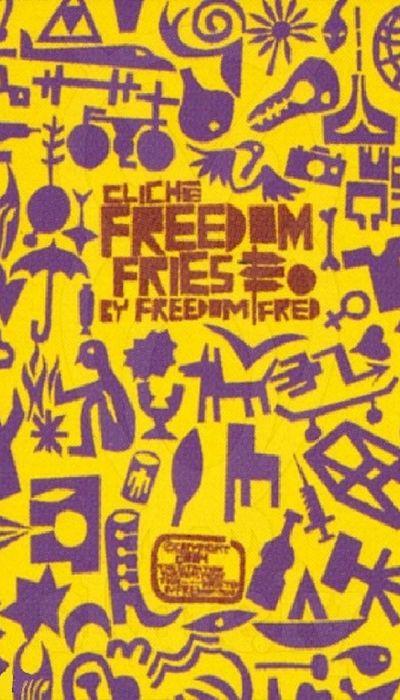 Cliché - Freedom Fries movie