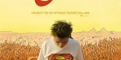 Voir Amal en streaming vf