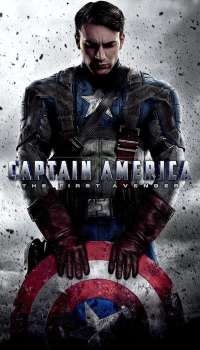 Captain America: The First Avenger movie