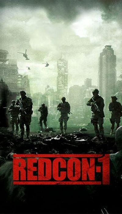 Redcon-1 movie