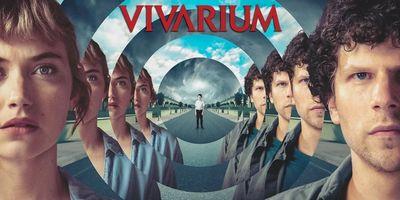 Voir Vivarium en streaming vf