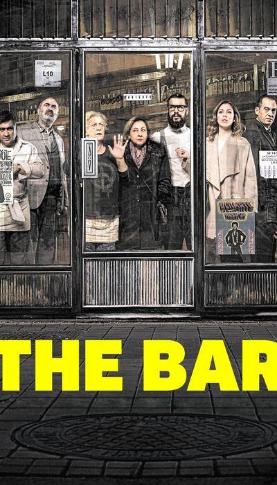 The Bar movie