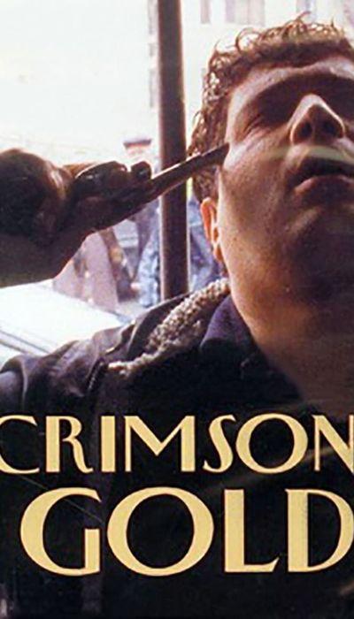 Crimson Gold movie