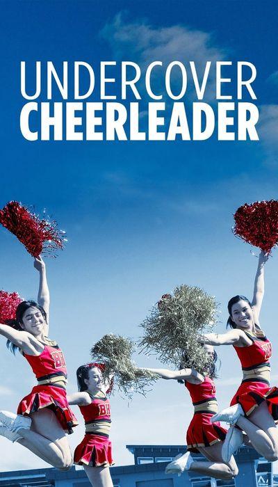 Undercover Cheerleader movie