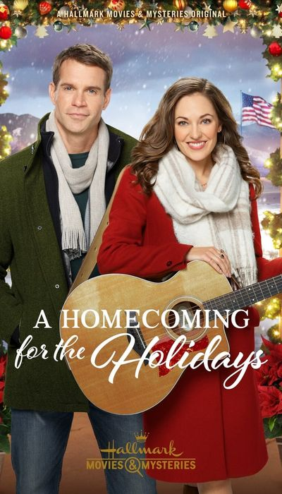 A Homecoming for the Holidays movie