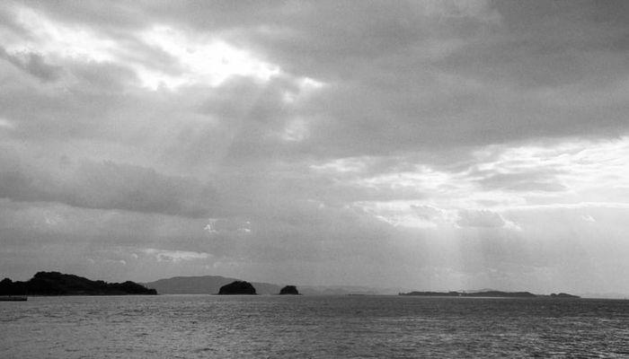Inland Sea streaming vf