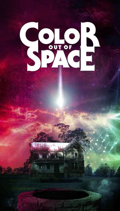 Color Out of Space movie