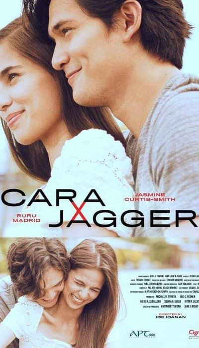 Cara x Jagger movie