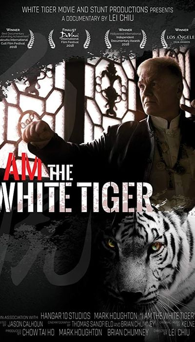I Am the White Tiger movie