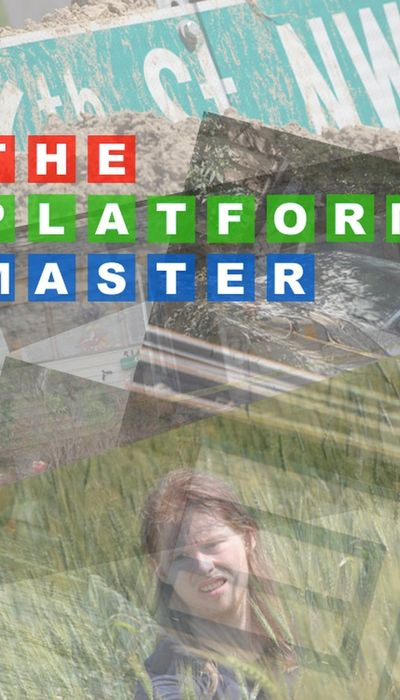 The Platform Master movie