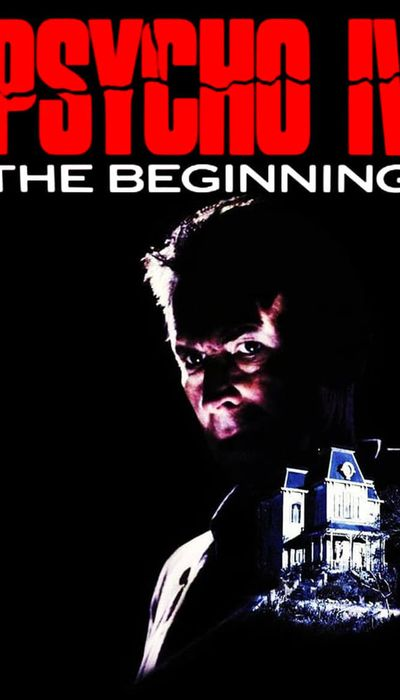 Psycho IV: The Beginning movie