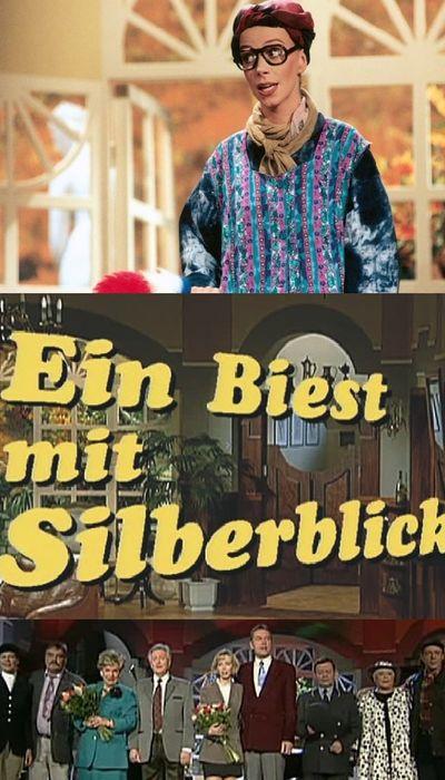 Ein Biest mit Silberblick movie