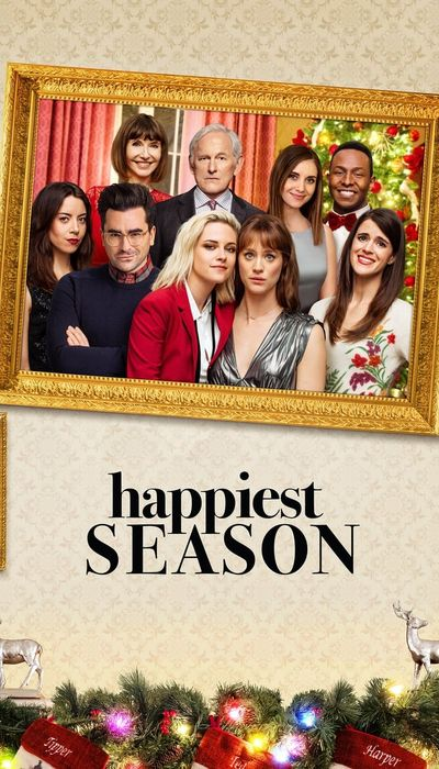Happiest Season movie