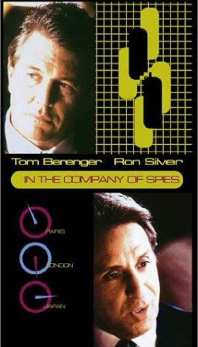 In the Company of Spies movie
