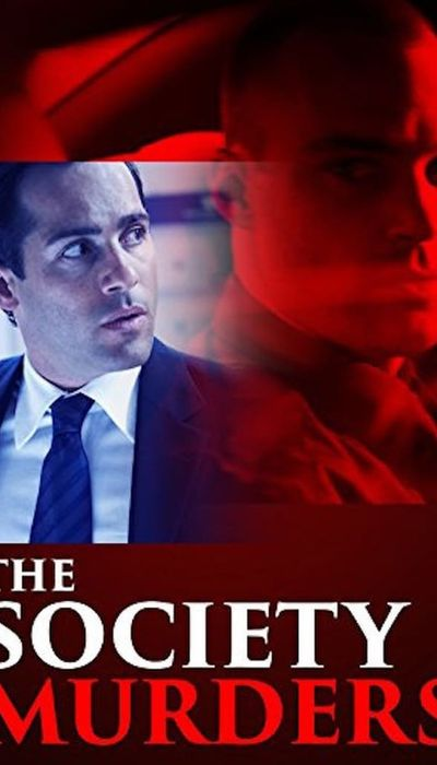 The Society Murders movie