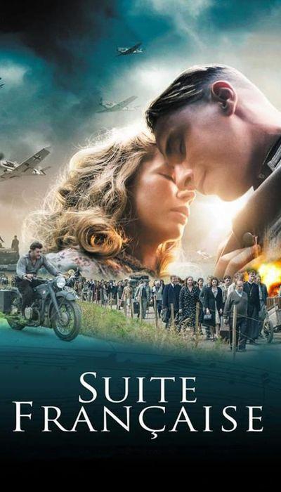 Suite Française movie