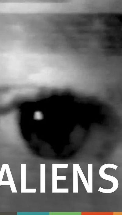 Aliens movie