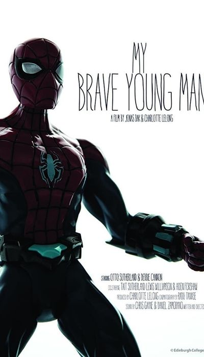 My Brave Young Man movie