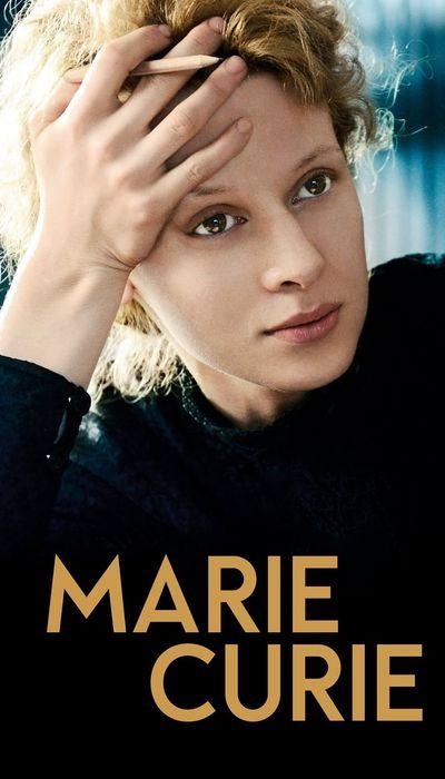 Marie Curie movie