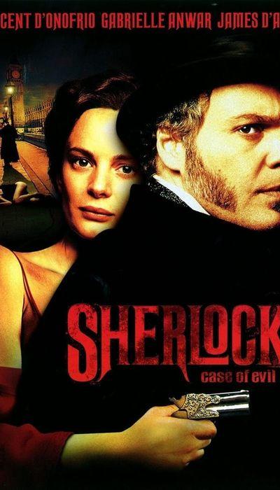 Sherlock: Case of Evil movie