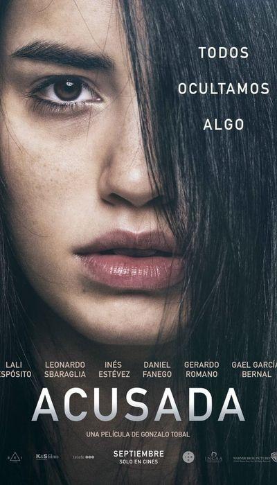 The Accused movie