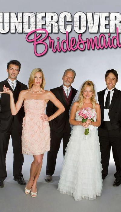 Undercover Bridesmaid movie