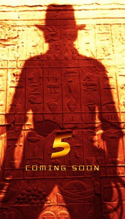 Indiana Jones 5 movie