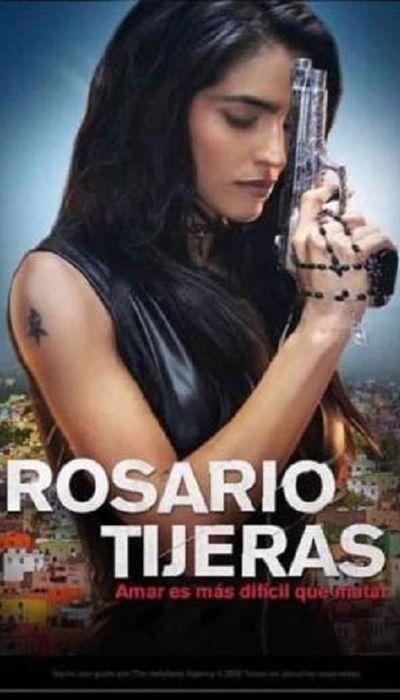 Rosario Tijeras movie