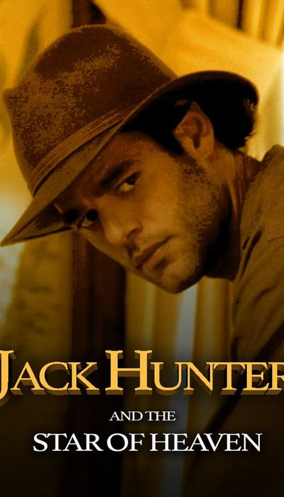 Jack Hunter and the Star of Heaven movie