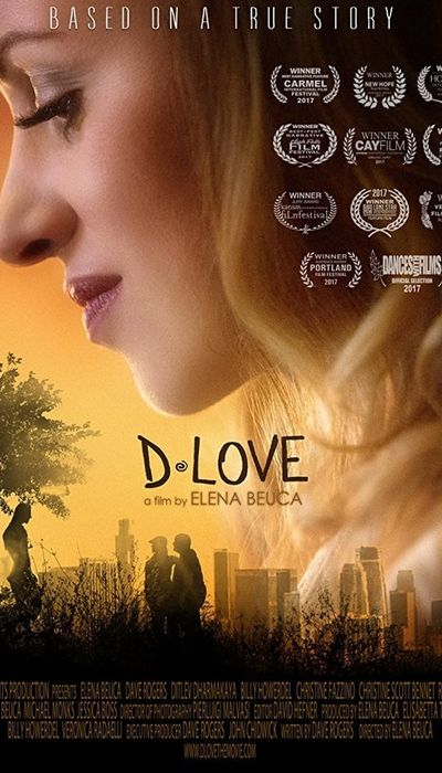 D-love movie