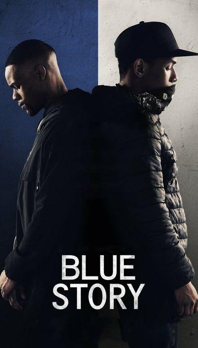 Blue Story movie