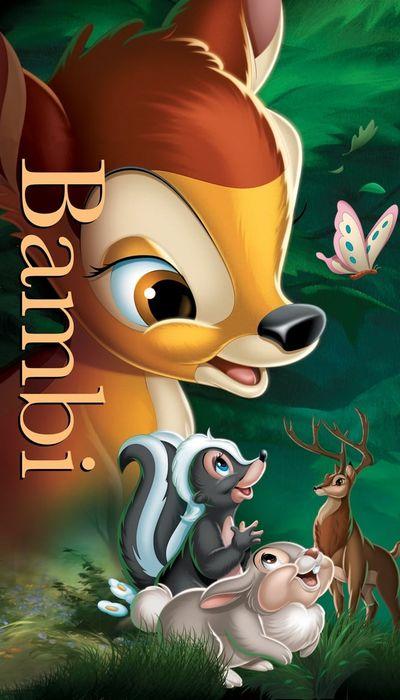 Bambi movie