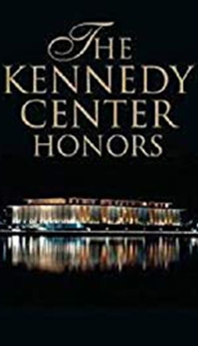 The 40th Annual Kennedy Center Honors movie