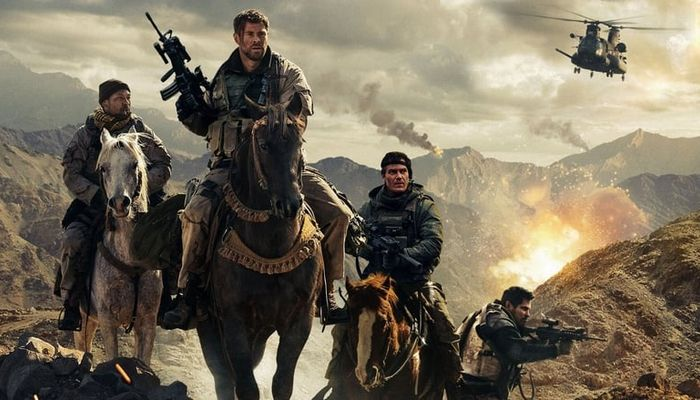 12 Strong online