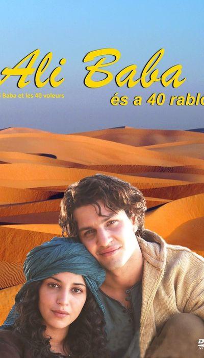 Ali Baba et les 40 Voleurs movie