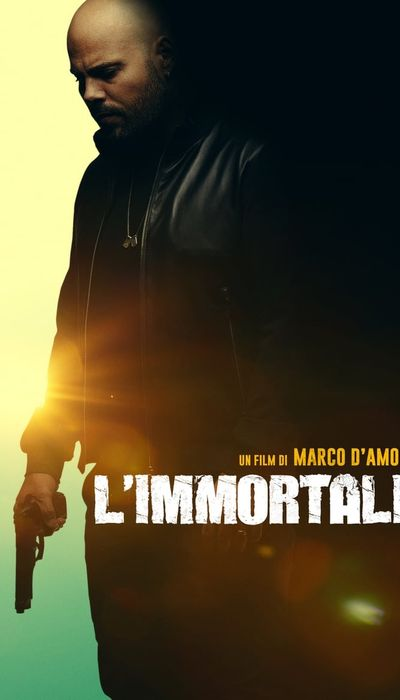 The Immortal movie